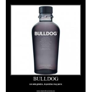 Bulldog 70 Cl.