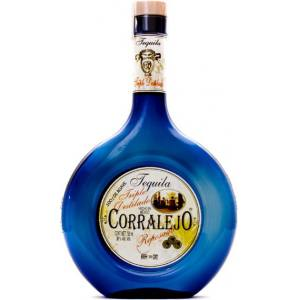 Corralejo Triple Distilled