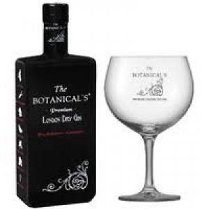 The Botanicals 70 Cl.