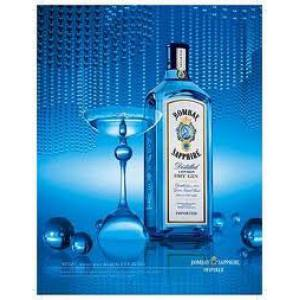 Bombay Sapphire 70 Cl.