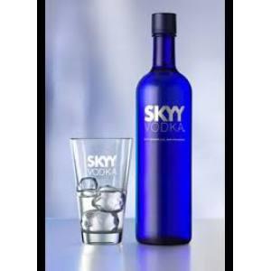Skyy 1 L.