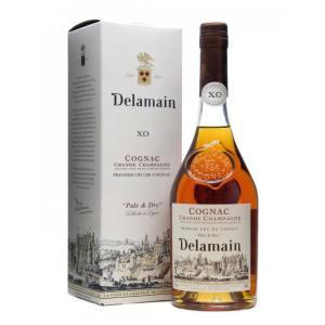 Delamain Pale Dry X.O.