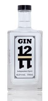 Gin 12 - 11