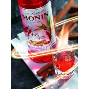 Monin Sirope Picante (Spicy)
