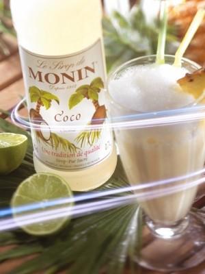Monin Sirope Coco