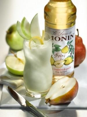 Monin Sirope Pera (Pear)