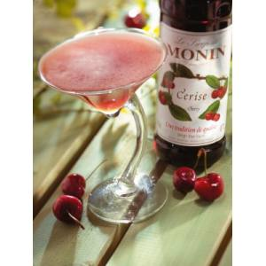 Monin Sirope Cereza (Cerise Cherry)