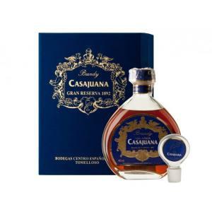 Brandy Casajuana 100 Años