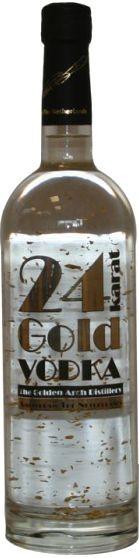 24 Karat Gold 1 L.