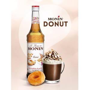 Monin Sirope Donut