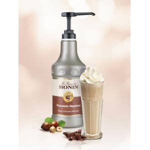 Crema Chocolate Avellanas/Hazelnut 1,89L