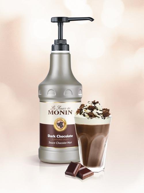 Crema Chocolate Negro 1,89L