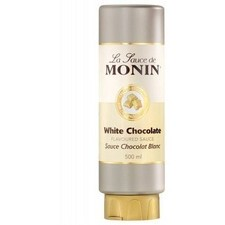 Crema Chocolate Blanco 0,50L.