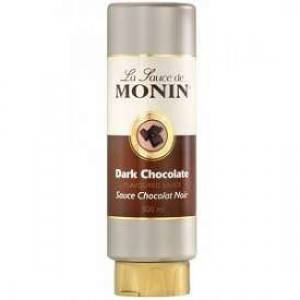 Crema Chocolate Negro 0,50L.