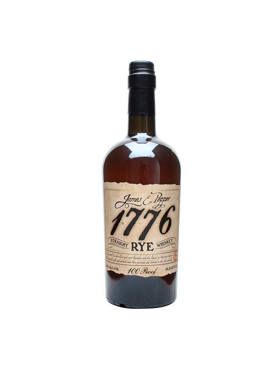 1776 Bourbon RYE